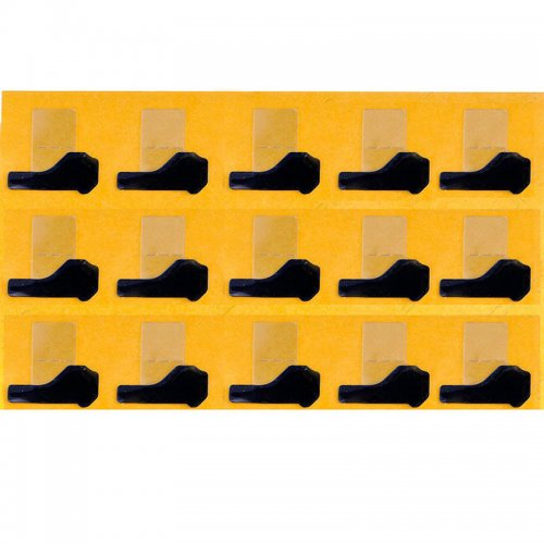 100pcs Rear Camera Rubber Cushion for iPhone 6s Plus
