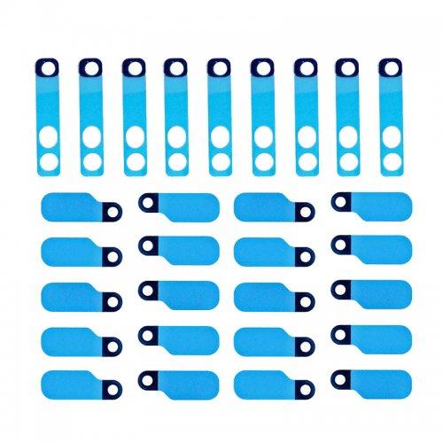 100pcs SIM Card Back Insulator Sticker Foam Spacer for iPhone 6s Plus