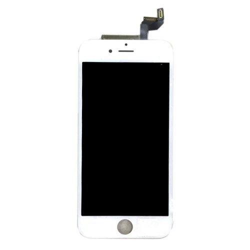 Generic LCD Assembly for iPhone 6S Plus White Tianma LCD
