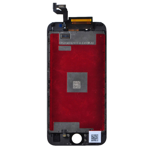 Original LCD Assembly for iPhone 6S Plus Black