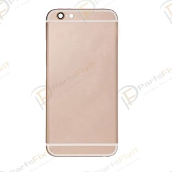 Back Cover for iPhone 6S Plus Gold
