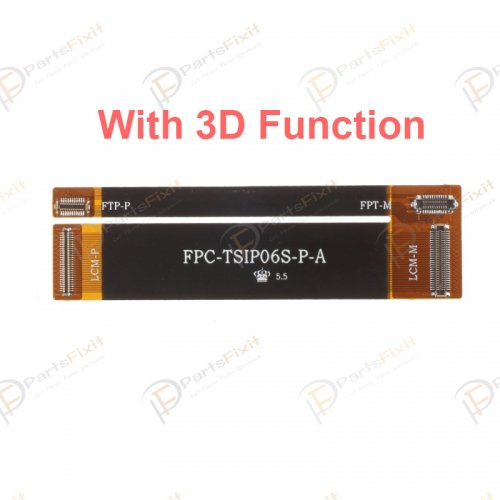 With 3D Function LCD Extension Testing Flex Cable ...