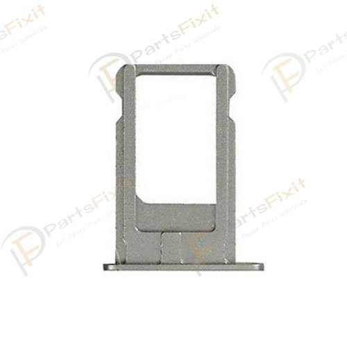 Sim Card Tray for iPhone 6S Plus Gray