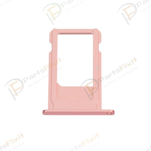 Sim Card Tray for iPhone 6S Plus Rose Gold