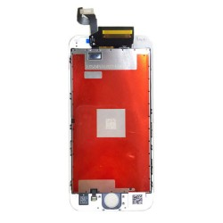"""Generic LCD Assembly for iPhone 6S 4.7"""" White"""