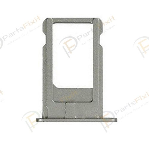 Sim Card Tray for iPhone 6S 4.7 Gray