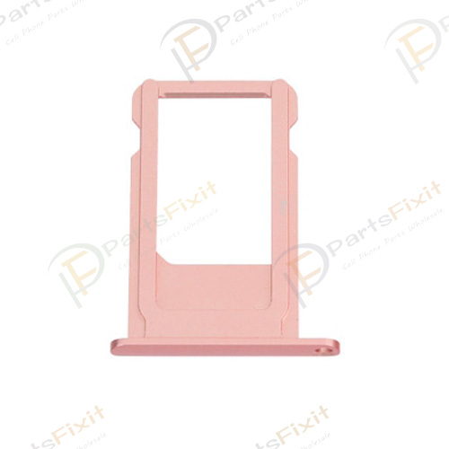 Sim Card Tray for iPhone 6S 4.7 Rose Gold