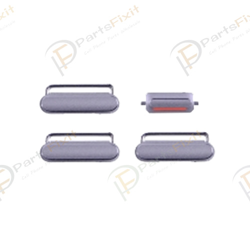 Side Buttons for iPhone 6S 4.7 Gray