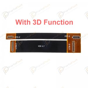 With 3D Touch Function LCD Extension Testing Flex Cable for iPhone 6S 4.7""
