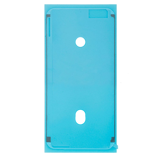 Digitizer Frame Adhesive Sticker for iPhone 6S White
