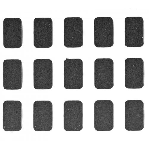 100PCS For iPhone 6S Back Cover Conductive Foam