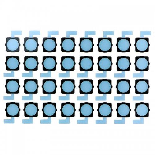 100PCS For iPhone 6/6S Rear Camera Anti-dust Foam Gasket