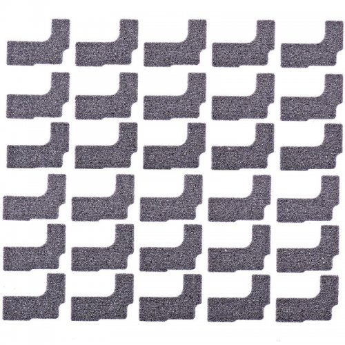 100PCS For iPhone 6S Ambient Light Sensor Foam Spacer On Connector