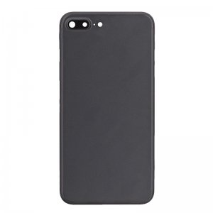 For iPhone 7 Plus Battery Cover Black