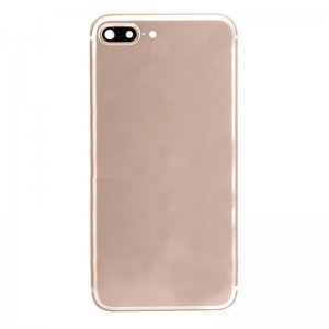 For iPhone 7 Plus Battery Cover Gold