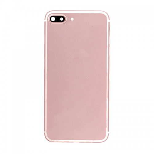 For iPhone 7 Plus Battery Cover Rose Gold