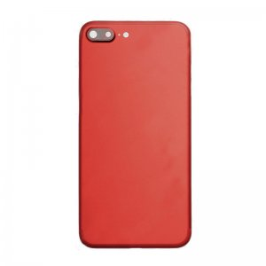 For iPhone 7 Plus Battery Cover Special Edition Red