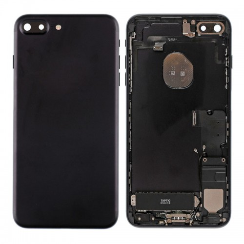 For iPhone 7 Plus Battery Cover with Small Parts A...