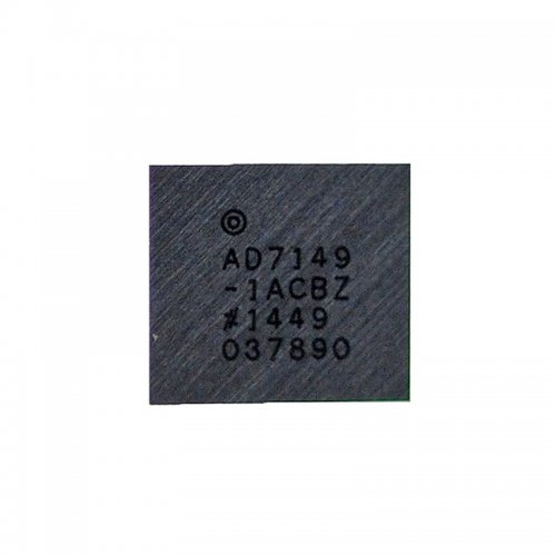 Home Button Fingerprint U10 IC for iPhone 7 and 7 Plus