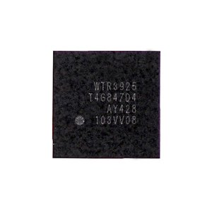 WTR3925 Intermediate Frequency IC for iPhone 7 and 7 Plus