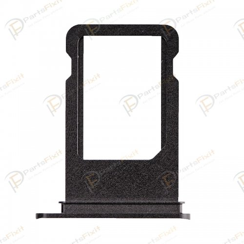 Sim Card Tray for iPhone 7 Plus Black