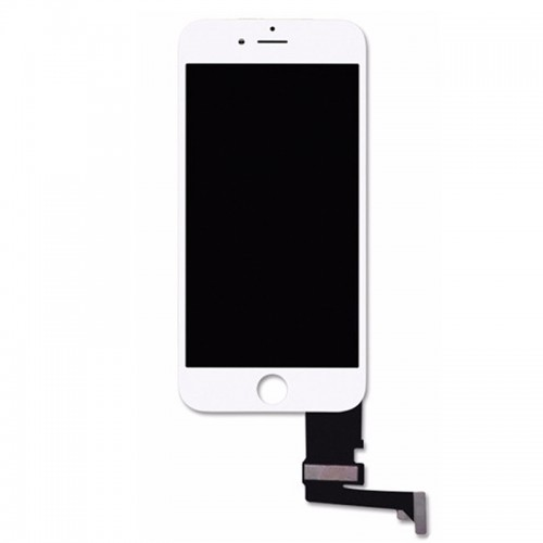 Refurbished LCD Assembly for iPhone 7 White