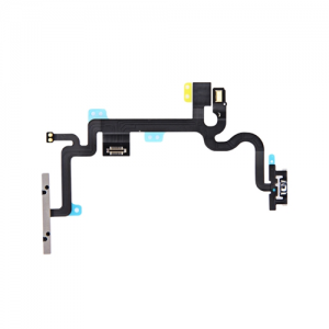 Power Button Switch Flex Cable for iPhone 7