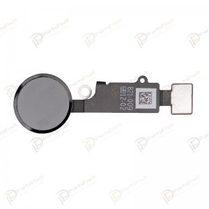 For iPhone 7/7 Plus Home Button Flex Cable Assembly Black
