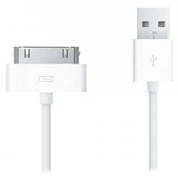 30 Pins USB Data Cable for iPhone 4/4S