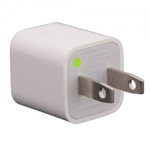 For iPhone 5W USB Power Adapter US Version