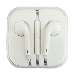 Earphone for iPhone 6/6 Plus and iPod Series