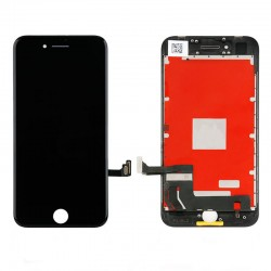 Original LCD Assembly for iPhone 8 Black