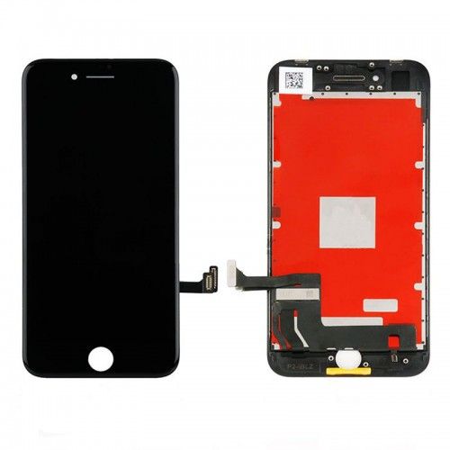 Generic LCD Assembly for iPhone 8 Black
