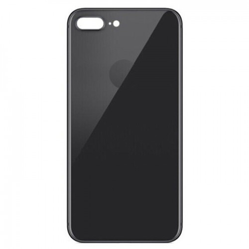 Battery Cover for iPhone 8 Plus Black