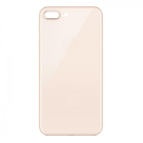 Battery Cover for iPhone 8 Plus Gold