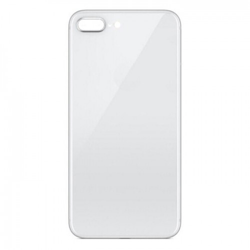 Battery Cover for iPhone 8 Plus White