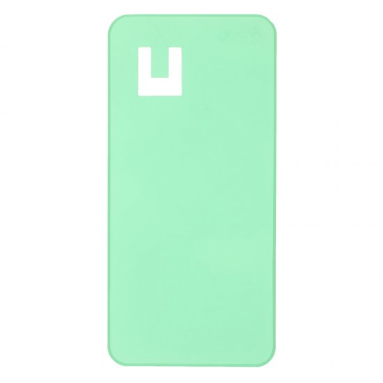 For iPhone X Battery Cover Adhesive Sticker