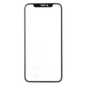 For iPhone X Front Glass with OCA Pre-installed