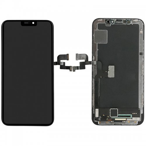 For iPhone X LCD with Digitizer Assembly Refurbished