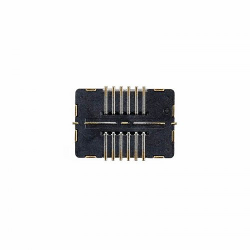 For iPhone X WLAN WiFi Antenna FPC Connector