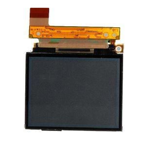 Original lcd replacement for iPod nano 2