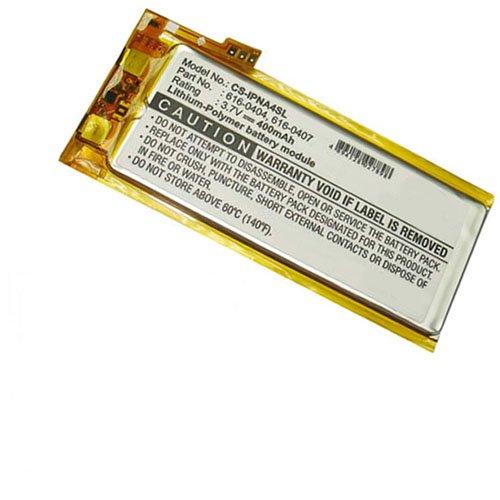 Original battery repair part for iPod nano 4