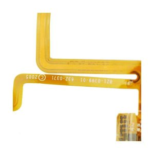 Original Audio Jack Flex Cable for iPod Video 30GB