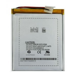 Original battery replacement for iPod touch 1