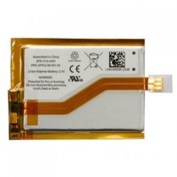 Original Battery replacement for iPod touch 2
