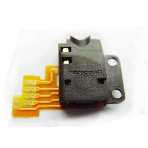 Headphone Audio Jack for iPod Touch 2nd Gen 2G