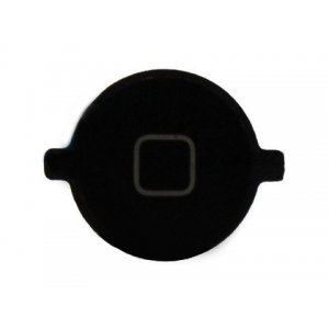 Original Home Button Key Replacement for iPod  Touch 3rd/ iPod Touch 2nd