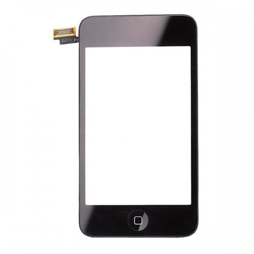 High quality Digitizer Touch Panel Assembly  for iPod Touch 2 2nd