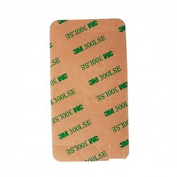 Complete 3M Adhesive Tape Strips Sticker for  iPod Touch 3rd Generation