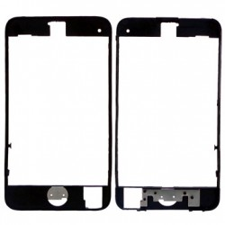 High quality Frame Chassis Bezel for iPod Touch 3  3rd LCD and Digitizer